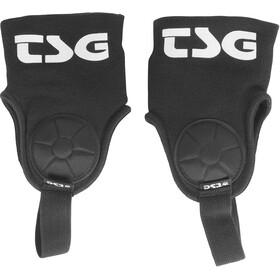 TSG Single Ankle-Guard Cam black